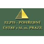 Pohřební ústav Elpis – logo společnosti