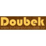 Truhlářství - Doubek – logo společnosti