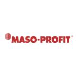 MASO-PROFIT s.r.o. - Vše pro práci s masem – logo společnosti