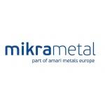 MIKRA METAL s. r. o. – logo společnosti
