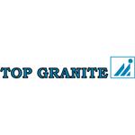 Kamenictví TOP GRANITE s.r.o. – logo společnosti