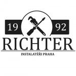 Richter Václav – logo společnosti