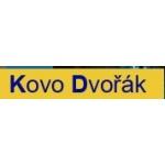 Stanislav Dvořák- ZÁMEČNICTVÍ A SVAŘOVÁNÍ KOVO DVOŘÁK – logo společnosti