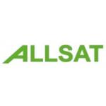 ALLSAT s.r.o. - Bezpečnostní technologie – logo společnosti