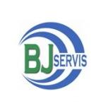 BJ SERVIS (pobočka Praha 4 - Kamýk) – logo společnosti