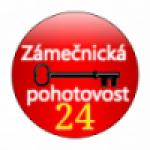 Andriy Husak - Zámečnictví Husak – logo společnosti