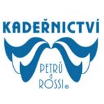 Kadeřnictví PETRŮ & ROSSI s.r.o. – logo společnosti