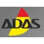 ADAMEK JOSEF-ADAS – logo společnosti