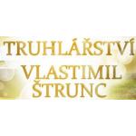 TRUHLÁŘSTVÍ ŠTRUNC VLASTIMIL – logo společnosti