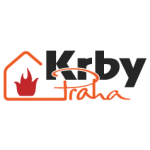 KRBY Praha s.r.o. - krby a krbová kamna – logo společnosti