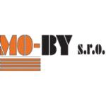 MO-BY s.r.o. – logo společnosti