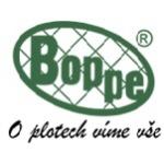 Boppe s.r.o. – logo společnosti