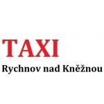 Taxi Rychnov nad Kněžnou David Škop – logo společnosti