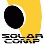 SOLAR COMP s.r.o. - PRODEJ A SERVIS POČÍTAČŮ – logo společnosti