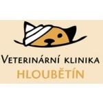 Veterinární klinika Hloubětín s.r.o. – logo společnosti