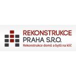 Rekonstrukce Praha s.r.o. – logo společnosti