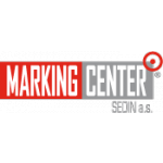 Marking Center Sedin a.s. – logo společnosti