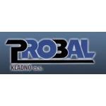 PROBAL KLADNO a.s. – logo společnosti