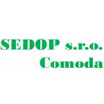 SEDOP s.r.o. - Comoda – logo společnosti