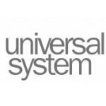 UNIVERSAL SYSTEM s.r.o. – logo společnosti