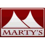 MARTYS-STANY, s.r.o. – logo společnosti
