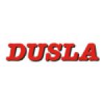 DUSLA s.r.o. – logo společnosti