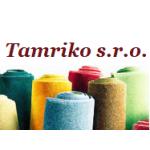 TAMRIKO s.r.o. – logo společnosti