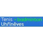 Tenisové haly Uhříněves – logo společnosti
