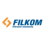 FILKOM, s.r.o. – logo společnosti