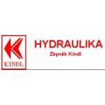 Zbyněk Kindl - HYDRAULIKA – logo společnosti