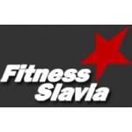 Fitness Slavia s.r.o. - Posilovna, masáže, solárium Praha 10 – logo společnosti