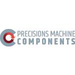 Precision Machine Components s.r.o. – logo společnosti