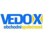 VEDOX s. r. o. – logo společnosti