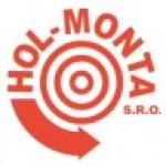 HOL - MONTA spol. s r.o. – logo společnosti