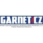 GARNET CZ, a.s. – logo společnosti