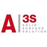 A3S s.r.o. – logo společnosti