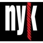 Nyk spol. s r.o. - Výškové práce Nyk – logo společnosti