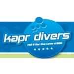 KAPR DIVERS, s.r.o. – logo společnosti