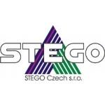STEGO Czech s.r.o. – logo společnosti