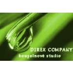 DIREX-COMPANY, spol. s r.o. – logo společnosti