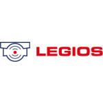 LEGIOS a.s. – logo společnosti