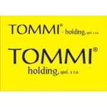 TOMMI-holding, spol. s r.o. – logo společnosti