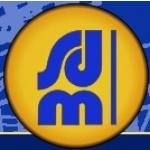 SDM PRAHA s.r.o. – logo společnosti
