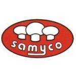 SAMYCO, spol. s r.o. – logo společnosti