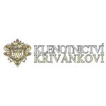 Křivánek Miloš- klenotnictví Křivánkovi – logo společnosti
