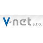 V - NET s.r.o. – logo společnosti