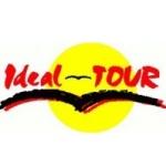 IDEAL-TOUR PRAHA,s.r.o. – logo společnosti