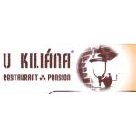 U Kiliána - restaurant a penzion – logo společnosti