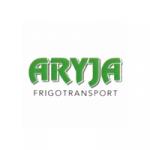 ARYJA s.r.o. – logo společnosti