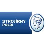 STROJÍRNY POLDI, a.s. – logo společnosti